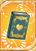 Maidens' Love Book