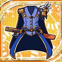 Sentinel's Uniform H icon