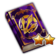 All Enemies Proportional DARK DMG Recipe (★2)