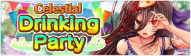 Banner Celestial Drinking Party2