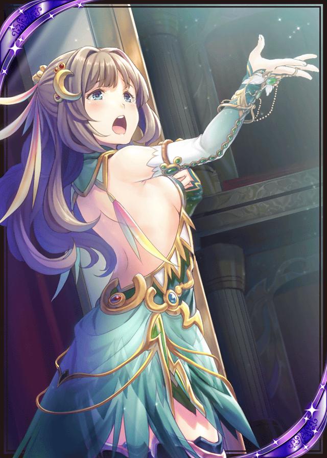 Diva Aeolia | Valkyrie Crusade...