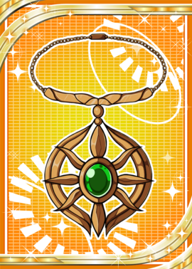 Amulet Of Purity H