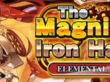 The Magnificent Iron Hammer