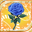 Rose Of Gratitude icon