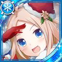 Santa Perchta H icon