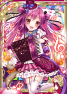 Accordion H