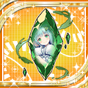 Mother Gaia's Diamond Gem icon