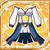 Celestial Dress icon