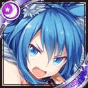 Ice Wolf Fenrir icon
