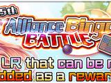 Alliance Bingo Battle 35