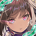 Rampaging Sumire icon