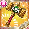 4th Hammer G icon