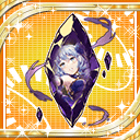 Elisa's Diamond Gem icon