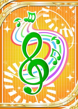 Green Harmony