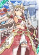 Queen Arthur H