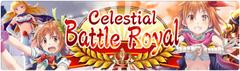 Banner Celestial Battle Royal