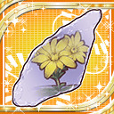 Magmaflower Shard (Yang) icon