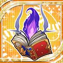Book Of Demons H icon