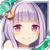 Goddess Cynthia icon
