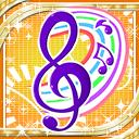 Purple Harmony icon