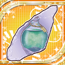 Primeval Water Shard (Yin) icon