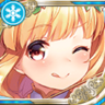 Tenderness H icon