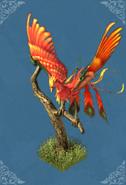 Suzaku Tree
