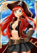 Queen of Pirates