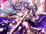 Rogue The Vengeful