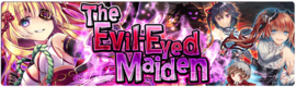 Banner The Evil-Eyed Maiden