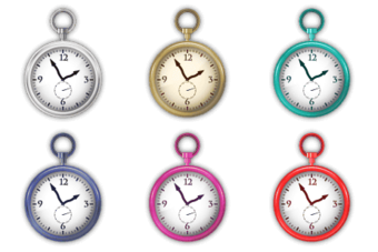 Chronometer Set