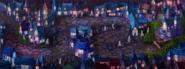 AreaMap Terror Town