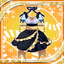 Tuxedo Dress icon
