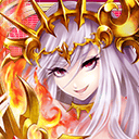 Queen of Fire icon