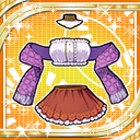 Dream Outfit icon