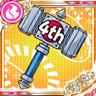 4th Hammer 3 icon