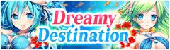 Banner Dreamy Destination