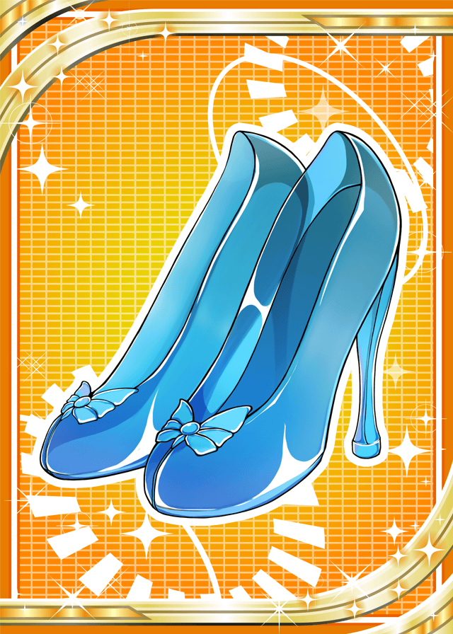 Glass slipper wiki