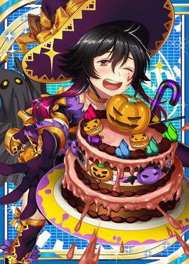 Halloweena H
