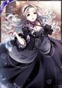 Dark Cinderella