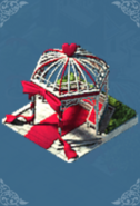 Heart Pavilion