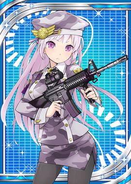 Colonel 1