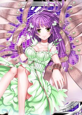 Mech Angel 1