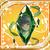 Diamond Romance Gem icon