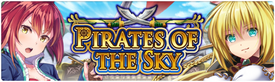 Banner Pirates of the Sky