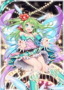 Shining Pixie
