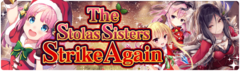 Banner The Stolas Sisters Strike Again