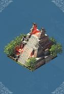Fire Ruins