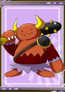 Ogre Dark H
