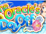 The Oracle's Day Off/Story